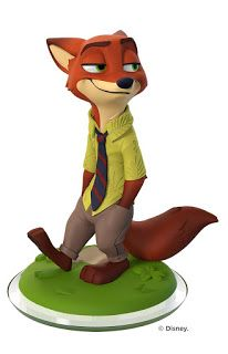 Super Punch: Zootopia Disney Infinity figures available for preorder