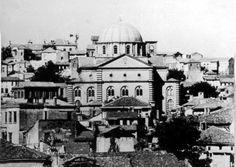 Gaziantep Aziz Bedros Ermeni Kilisesi / Yeni Kültür Merkezi...