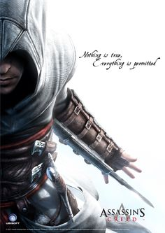 Assasin's Creed,  Altair Ibn La Ahad