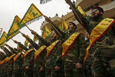 العاصفة الأمريكية..ملاحقة مجرمي حزب الله..والجيش اللبناني يدفع ثمن خوفه من نصر الله!