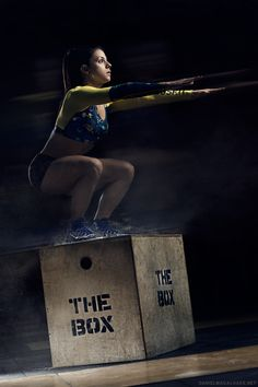 The Box - Crossfit