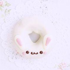 Kawaii doughnut