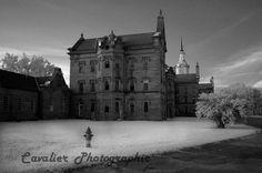 trans allegheny lunatic asylum | Trans Allegheny Lunatic Asylum....some IR - Digital Grin Photography ...