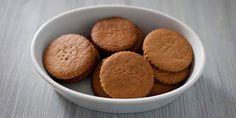 Biscuits digestive avec Thermomix, une recette facile et simple à réaliser, retrouvez les ingrédients et les étapes de préparation.