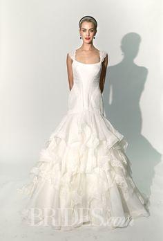 92821e01679 +100 Wedding Dresses for Petite Figures