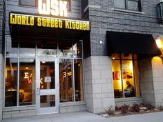 EATER > The 38 Essential Twin Cities Restaurants, Spring 2017 > World Street Kitchen #Minnesota #Restaurant #image