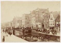Het Palingoproer van 1886