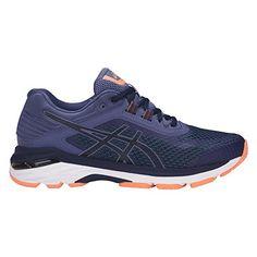 d35a14118a4 ASICS Women s GT-2000 6 Running Shoes