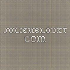 julienblouet.com