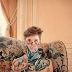 Camouflage par Axel Chang et Camille Mazier - Journal du Design