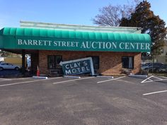 15. Barrett Street Auction Center and Antique Mall, Virginia Beach