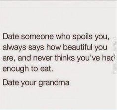 The best date