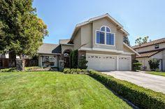 6976 Corte Verde, Pleasanton, CA 94566 (MLS #40748020) Status: Active $1,269,000, Bedrooms: 5, Bathrooms: 3, Home size: 2815 sq ft, Lot Size: 7410 sq ft (.17 Acres)