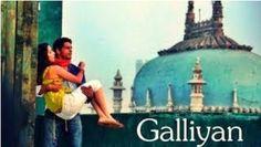 Download Song Galliyan | Ek Villain | Full HD Video Mp4, 3gp, Mp3