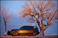 Sunset Tonight... - Subaru Forester Jdm Subaru, Subaru Forester Xt, Subaru Cars, Wrx Sti, Impreza, Colin Mcrae, Life Is An Adventure, Dream Garage, Sexy Cars