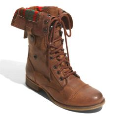 Love this Boot inspired by the work force.