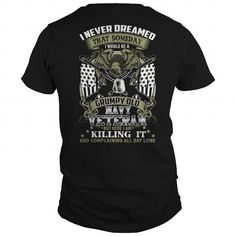 Make this awesome proud Military: Hot TShirt  508 NAVY VETERAN  MILITARY  Warrior as a great gift Shirts T-Shirts for Militarys