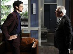 """Suma, sua bicha"", dirá César antes de partir para cima de Félix | vanessa_barreto - Yahoo! TV"