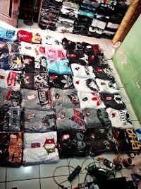 Grosir Kaos Distro Babatox Cloth Hanya Rp.25.000,-