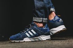 Adidas Honors The Berlin Marathon With This EQT Running Support 93 • KicksOnFire.com