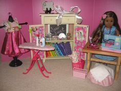 Sew Sweet – Amy's Sewing Center for Dolls