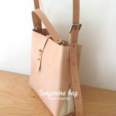TANGERINE [M] bag · marieladias.tictail.com