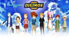 #Digimon 2015...can't wait.