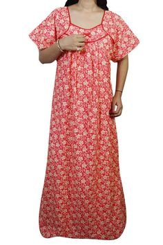 http://www.ebay.in/itm/Indiatrendzs-Women-Floral-Printed-Nighty-Cotton-Red-Fancy-Summer-Night-Wear-52-/302372709745?hash=item4666d16571