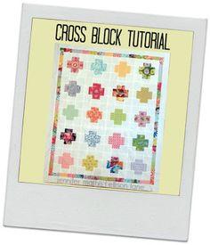 Cross Block Tutorial