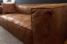 1000 images about bank on pinterest sofas brown lounge and leather Big sofa hocker