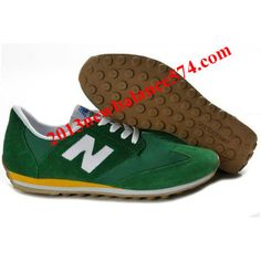 0bcb950c1b33 New Balance CC-GR lovers men running shoes Green White