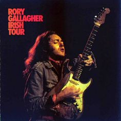 That was yesterday: Rory Gallagher - A Million Miles Away - Irish Tour...