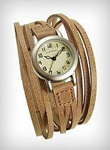 Honey String Theory Wrist Watch