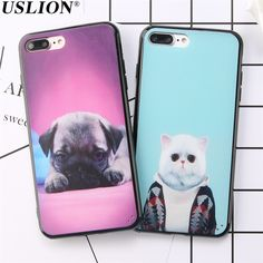 Cyber Monday Deals Phone Case For iP... @CyberMonday. http://ecybermonday.myshopify.com/products/phone-case-for-iphone-6-6s-6s-plus-7-7-plus-cute-cartoon-panda-cat-dog-mobile-phone-case-for-iphone-6-6s-7-plus-back-cover-bags?utm_campaign=social_autopilot&utm_source=pin&utm_medium=pin
