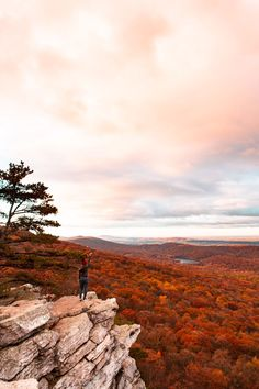 #local Annapolis Rock Perfect Place to See Fall Foliage near Washington DC Fall Festivals Near Me, Places To Travel, Places To See, Washington Dc Area, Hiking Photography, Appalachian Trail, Best Hikes, Travel Usa, Continents