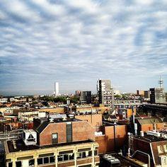 #MooiTilburg by @janvaneijndhoven via #Instagram