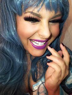 Geri Diaries: Lipstick Love | MAC Heroine