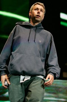 Beastie Boys Co-Founder Adam Yauch (MCA).  Another big loss today.