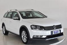 Volkswagen Passat Alltrack 2.0 TDI DSG 4motion BlueMotion Tech.