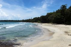 cahuita national park attraction page playa blanca - Costa Rica