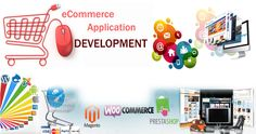 E-Commerce is a commercial transactions involving information transfer across the Internet. It provides e-business solutions that deal with online trading of products and services through the electronic media. We build e-commerce websites that turn your visitors into customers. We integrates communications, data management and security to offer clients E-commerce solutions to businesses worldwide. http://www.esprit.co.in/services/e-commerce-application/