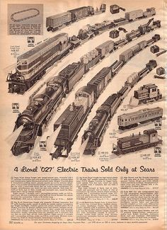 1957-xx-xx Sears Christmas Catalog P262 | Flickr - Photo Sharing!
