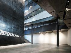 Xinjin Zhi Museum | kengo kuma and associates