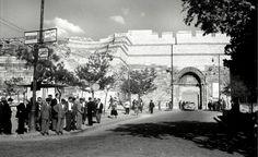 1950 lerde Edirnekapı