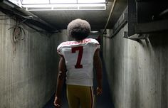 Colin Kaepernick Saw This Coming | Complex