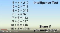 【頭の体操クイズ】分かったら IQ150 確実!? 6+4=210、9+2=711、8+5=313……ではA+B=123は?