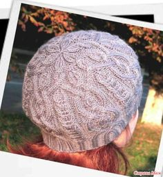 Моя подборка шапочек со схемами Knitting Club, Cable Knitting, Free Knitting, Crochet Motif, Knit Crochet, Crochet Hats, Warm Winter Hats, Crochet Tablecloth, Bandeau