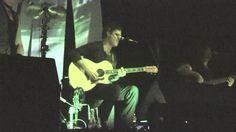 Richie Kotzen - Help Me (Live México City @ Foro Reforma 2013)