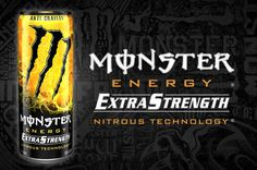 Extra Strength - Anti-Gravity