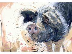 Animals | James Bartholomew RSMA